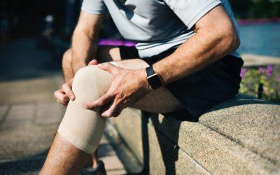 Πόνος και φλεγμονή: Μοναδική βιολογική λύση χωρίς παρενέργειες